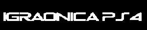 IgraonicaPS4 Logo